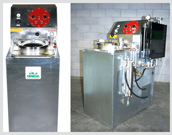 United Chemical Services Inc  | Recycling Equipment